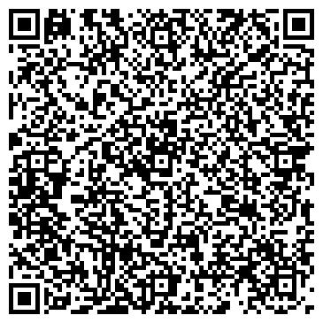 QR-код с контактной информацией организации Кучер, ЧП