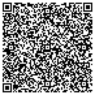 QR-код с контактной информацией организации Торпан, ЧП