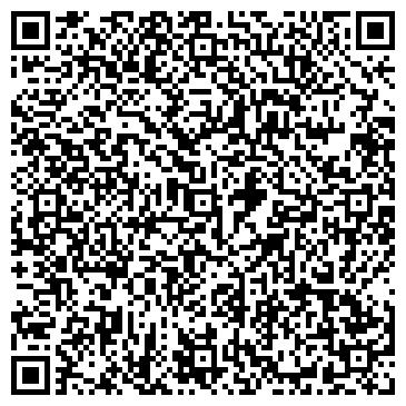 QR-код с контактной информацией организации Парк ХК, ООО