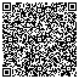 QR-код с контактной информацией организации АВЭ, ООО