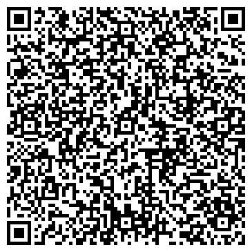 QR-код с контактной информацией организации БИПЭК АВТО, СЕМИПАЛАТИНСКИЙ ФИЛИАЛ