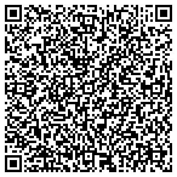 QR-код с контактной информацией организации НПП ТЮЗ