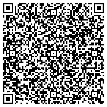 QR-код с контактной информацией организации Младюк-Сервис, ЧП