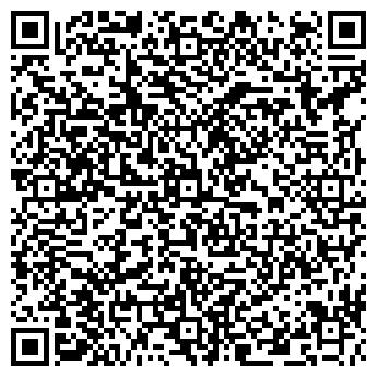 QR-код с контактной информацией организации Юником Консалтинг
