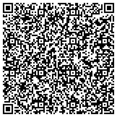 QR-код с контактной информацией организации КОНСТАНТИНОВСКОЕ ГОСУДАРСТВЕННОЕ МП - МЕЖБОЛЬНИЧНАЯ АПТЕКА 425