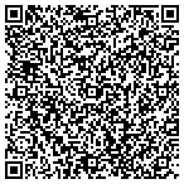 QR-код с контактной информацией организации Первый интернет склад, ЧП