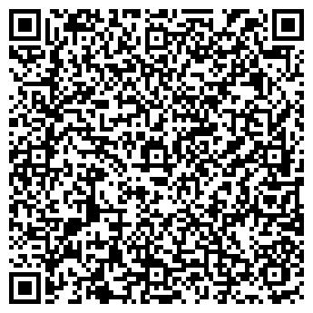 QR-код с контактной информацией организации Технолоджи ВС, ООО