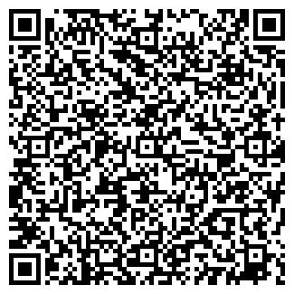 QR-код с контактной информацией организации X-Star, ЧП