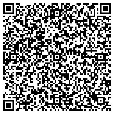 QR-код с контактной информацией организации ПОТАПОВСКИЙ КАРЬЕР ПОТОК
