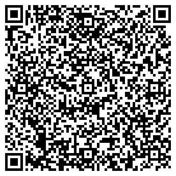 QR-код с контактной информацией организации УкрИнформГрупп, ООО