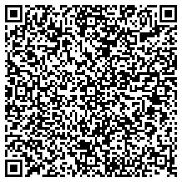 QR-код с контактной информацией организации Мега Джек, ООО
