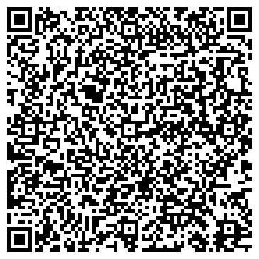 QR-код с контактной информацией организации Инновационные базы данных, ООО (IDB)