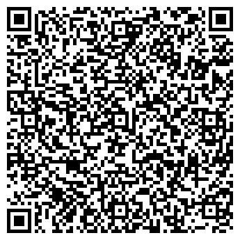 QR-код с контактной информацией организации Укрсервиспринт, ООО