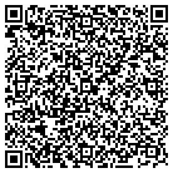 QR-код с контактной информацией организации КонкордСофт, ООО