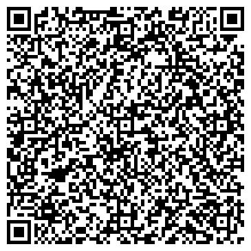 QR-код с контактной информацией организации Модуль-Д, ООО