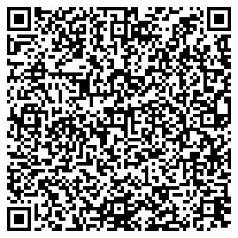 QR-код с контактной информацией организации Техника Алматы, ИП