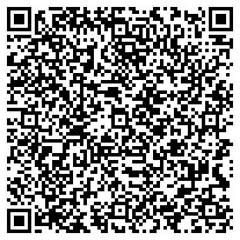 QR-код с контактной информацией организации Алгоритм, ТОО