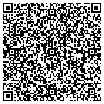 QR-код с контактной информацией организации Элитклимат, ТОО