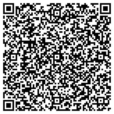 QR-код с контактной информацией организации Delta Vision (Дельта Вижн), ТОО
