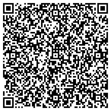 QR-код с контактной информацией организации Эксп, ТОО