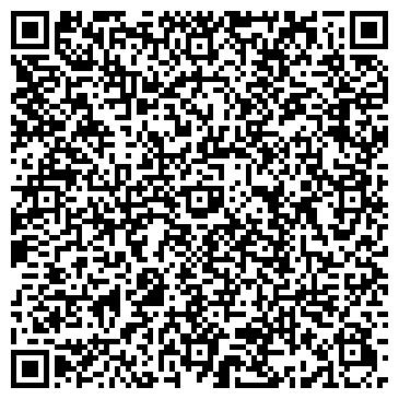 QR-код с контактной информацией организации Климат Спецстрой, ТОО