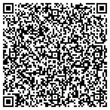 QR-код с контактной информацией организации Кенсе Бизнес, ТОО
