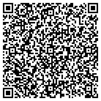 QR-код с контактной информацией организации Дурсунов А.К., ИП