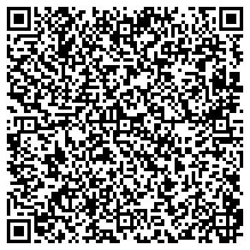 QR-код с контактной информацией организации Миллениум плюс, ТОО