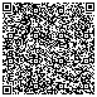 QR-код с контактной информацией организации ABC KAZ CCTV (ЭйБиСи Каз СиСиТиВи), ТОО
