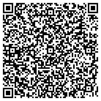 QR-код с контактной информацией организации ГИДРОПРИВОД, ЗАО