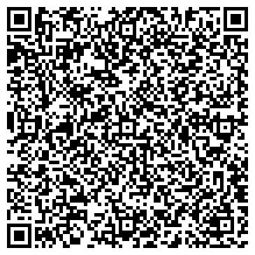 QR-код с контактной информацией организации СмартКом (SmartCom), АО