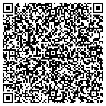 QR-код с контактной информацией организации Кенже М,ТОО