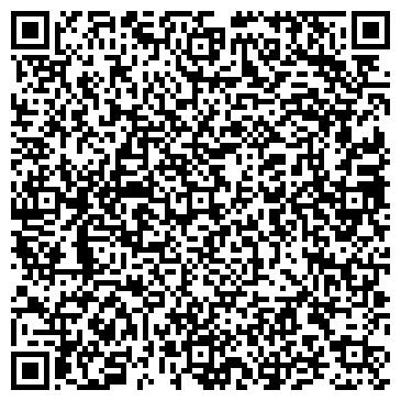 QR-код с контактной информацией организации RDM-Privision, ТОО