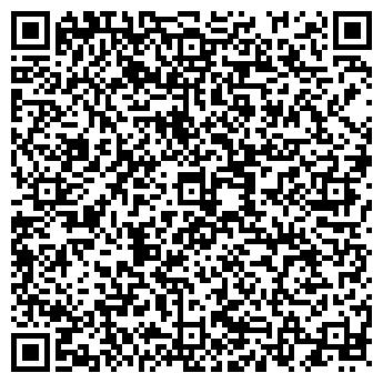 QR-код с контактной информацией организации 3tech (Тритеч), ТОО