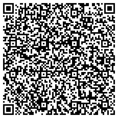QR-код с контактной информацией организации Магазин Сантехник, ТОО