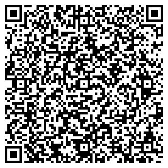 QR-код с контактной информацией организации Акватехцентр, ТОО
