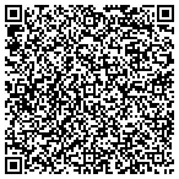 QR-код с контактной информацией организации ТехноОфис, ТОО