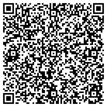 QR-код с контактной информацией организации Persona (Персона), ИП