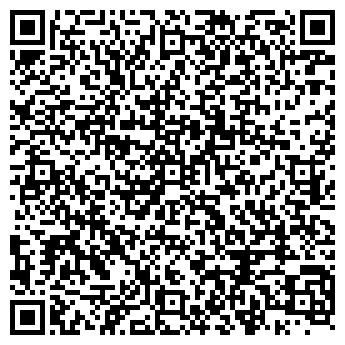 QR-код с контактной информацией организации КОРЕНОВСКСАХАР, ЗАО