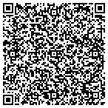 QR-код с контактной информацией организации Kap Group (Кап групп), ТОО