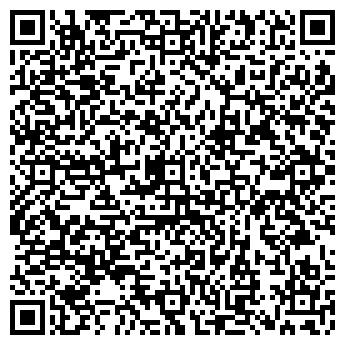 QR-код с контактной информацией организации Бактриан, ТОО