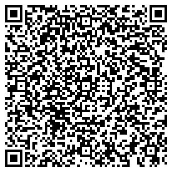 QR-код с контактной информацией организации ВМ Телеком, ТОО