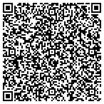 QR-код с контактной информацией организации ITeam (АйТим), ТОО