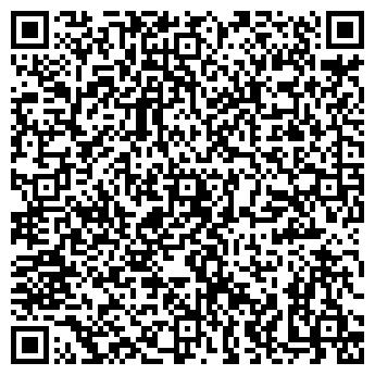 QR-код с контактной информацией организации KazInkShop, ИП