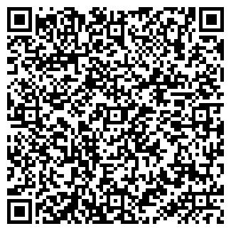 QR-код с контактной информацией организации Принтер, ИП