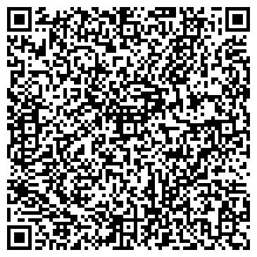 QR-код с контактной информацией организации СВ Комбо, ТОО