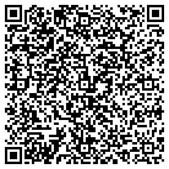 QR-код с контактной информацией организации LogyCom (ЛогиКом), АО