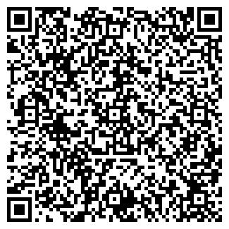 QR-код с контактной информацией организации ТЕПЛОСЕТИ, МУП