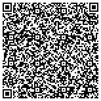 QR-код с контактной информацией организации Обслуживание и продажа офисной техники в Астане, ИП