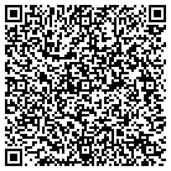 QR-код с контактной информацией организации Atari (Атари), ИП